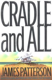Cover art for CRADLE AND ALL