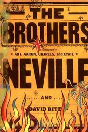 THE BROTHERS by Art Neville