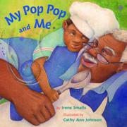 Cover art for MY POP POP AND ME