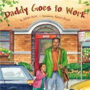Cover art for DADDY GOES TO WORK