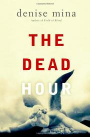 Cover art for THE DEAD HOUR