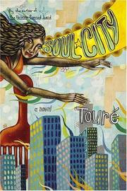 SOUL CITY by Touré