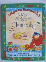 A REAL NICE CLAMBAKE by Oscar Hammerstein