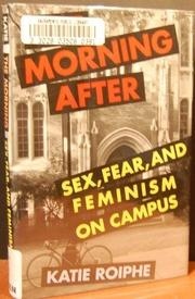 Book Cover for THE MORNING AFTER