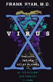 VIRUS X by Frank Ryan