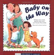 BABY ON THE WAY by William Sears
