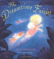 Cover art for THE DREAMTIME FAIRIES