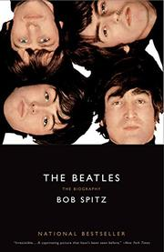 Cover art for THE BEATLES