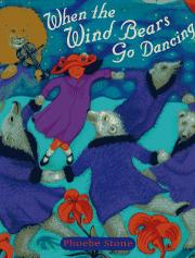 Cover art for WHEN THE WIND BEARS GO DANCING