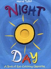 NIGHT/DAY by Hervé Tullet