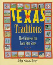 TEXAS TRADITIONS by Robyn Montana Turner
