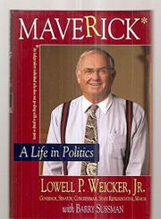 MAVERICK by Jr. Weicker
