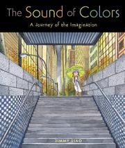 THE SOUND OF COLORS by Jimmy Liao