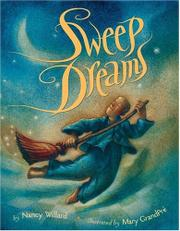 SWEEP DREAMS by Nancy Willard