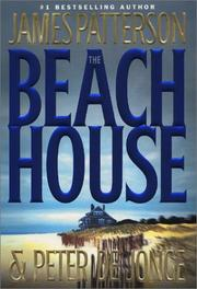 Cover art for THE BEACH HOUSE
