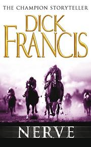 NERVE by Dick Francis
