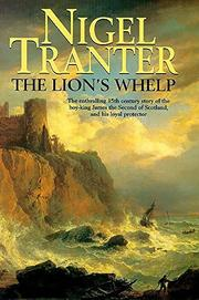 THE LION'S WHELP by Nigel Tranter