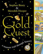 Book Cover for GOLD QUEST