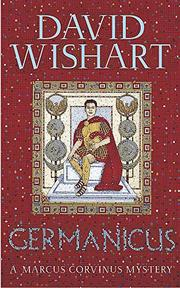 GERMANICUS by David Wishart