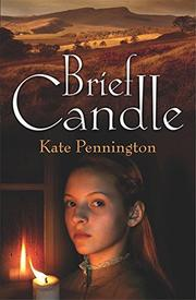 BRIEF CANDLE by Kate Pennington