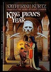 KING JAVAN'S YEAR by Katherine Kurtz