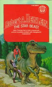 STAR BEAST by Robert A. Heinlein
