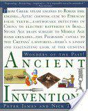 ANCIENT INVENTIONS by Peter James