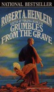 Cover art for GRUMBLES FROM THE GRAVE