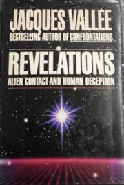 REVELATIONS by Jacques Vallee