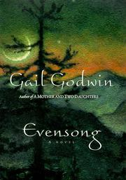 Book Cover for EVENSONG
