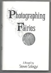 Cover art for PHOTOGRAPHING FAIRIES