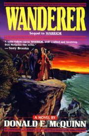 WANDERER by Donald E. McQuinn