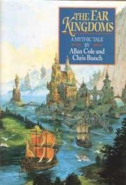 THE FAR KINGDOMS by Allan Cole