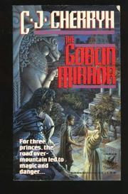 THE GOBLIN MIRROR by C.J. Cherryh