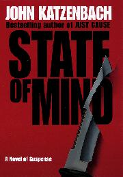Cover art for STATE OF MIND