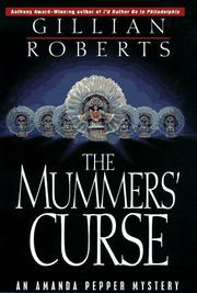 THE MUMMERS' CURSE by Gillian Roberts