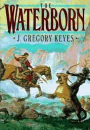 THE WATERBORN by J. Gregory Keyes