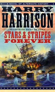 STARS AND STRIPES FOREVER by Harry Harrison