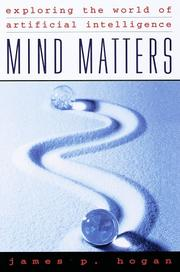MIND MATTERS by James P. Hogan