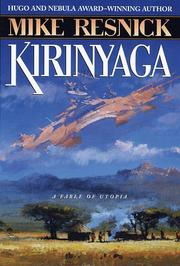 Book Cover for KIRINYAGA