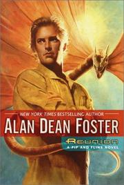 REUNION by Alan Dean Foster