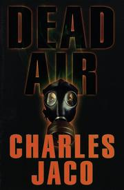 DEAD AIR by Charles Jaco