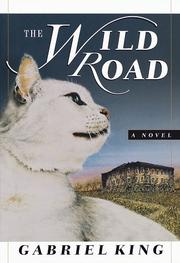 THE WILD ROAD by Gabriel King