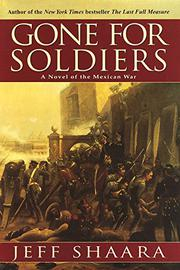Cover art for GONE FOR SOLDIERS