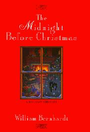 THE MIDNIGHT BEFORE CHRISTMAS by William Bernhardt