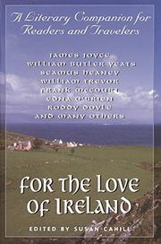 FOR THE LOVE OF IRELAND by Susan Cahill