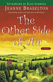 Book Cover for THE OTHER SIDE OF AIR