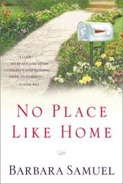 NO PLACE LIKE HOME by Barbara Samuel