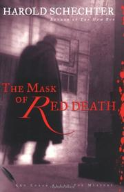 Cover art for THE MASK OF RED DEATH