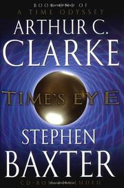 Book Cover for TIME'S EYE